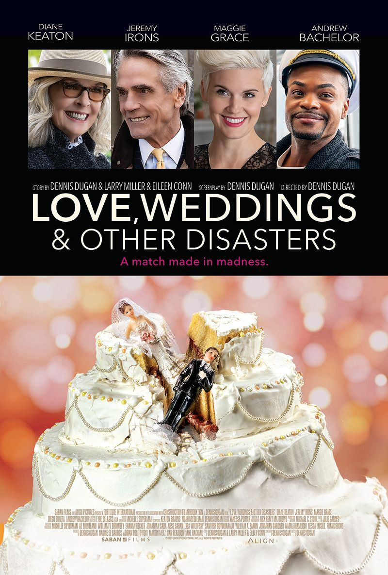 Love And Other Disasters Official Trailer Youtube