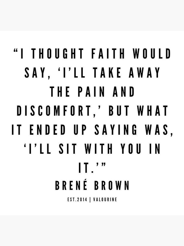 41    Brene Brown Quotes   190524 Sticker by QuotesGalore