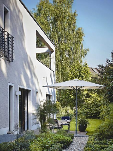 Tipps zur Gartenplanung auf wenig Raum Gartenplanung, Kleiner - garten gestalten berlin