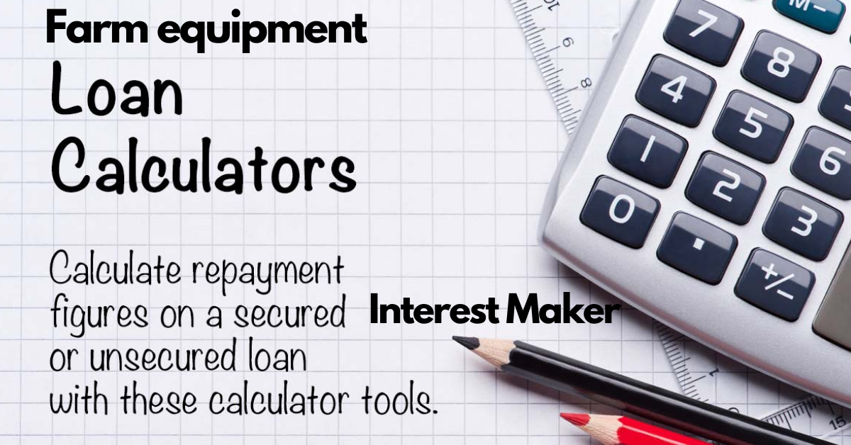 Loan Calculator Car Loan Calculator Personal Student Loan Calculator Simple Loan Calculator A In 2020 Interest Calculator Square Footage Calculator Loan Calculator