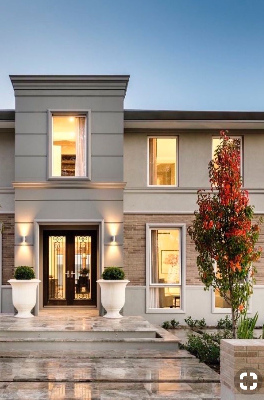 Explore Classic House Exterior And More!