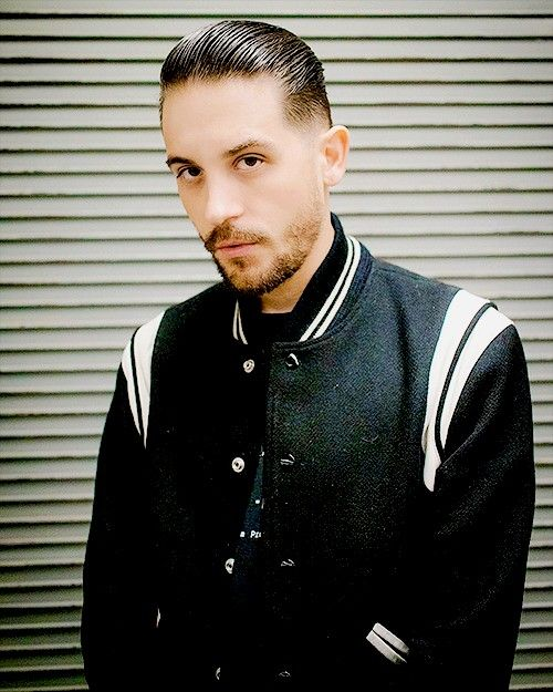 Loml G Eazy Style G Eazy Slick Hairstyles