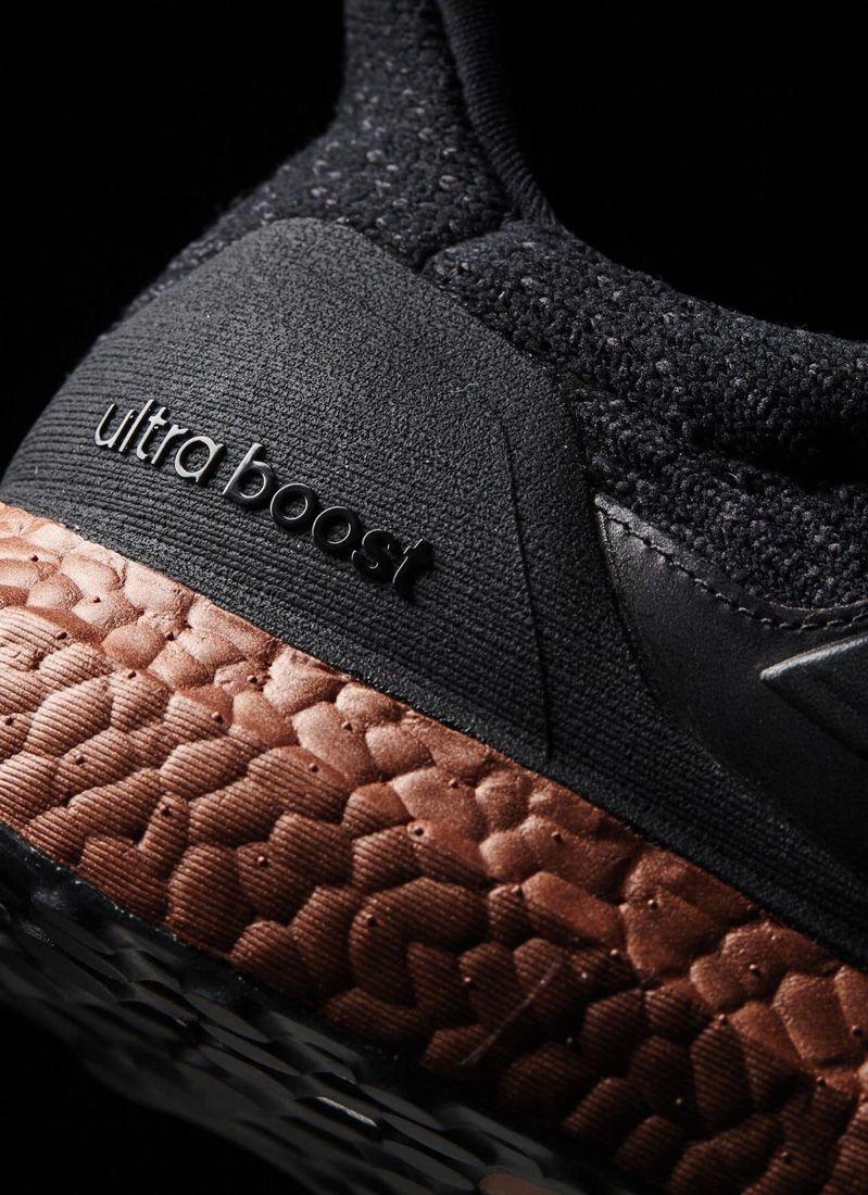 Adidas UltraBoost Bronze   surface finish in 2019   Schuhe