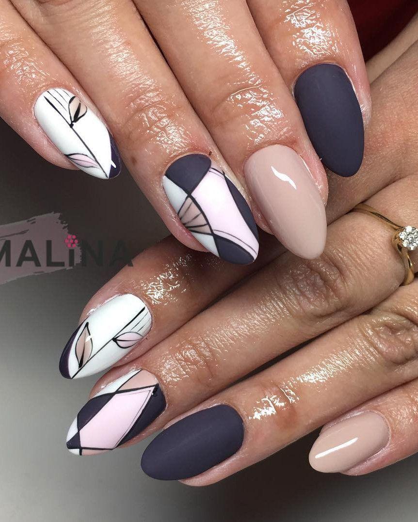 80 Long Acrylic Nail Art Designs Ideas For Summer 2019 Long