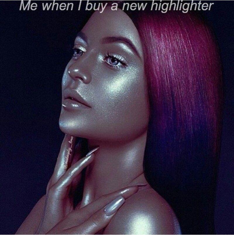 612de46febb Me when I buy a new highlighter