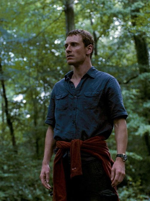 Eden Lake He Looks So Good In This Movie And I Can T Bring Myself To See It Michael Fassbender And Alicia Vikander Michael Fassbender Michael Collins