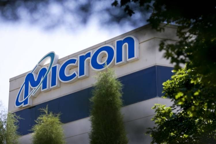 Micron revenue falls 26.7 percent