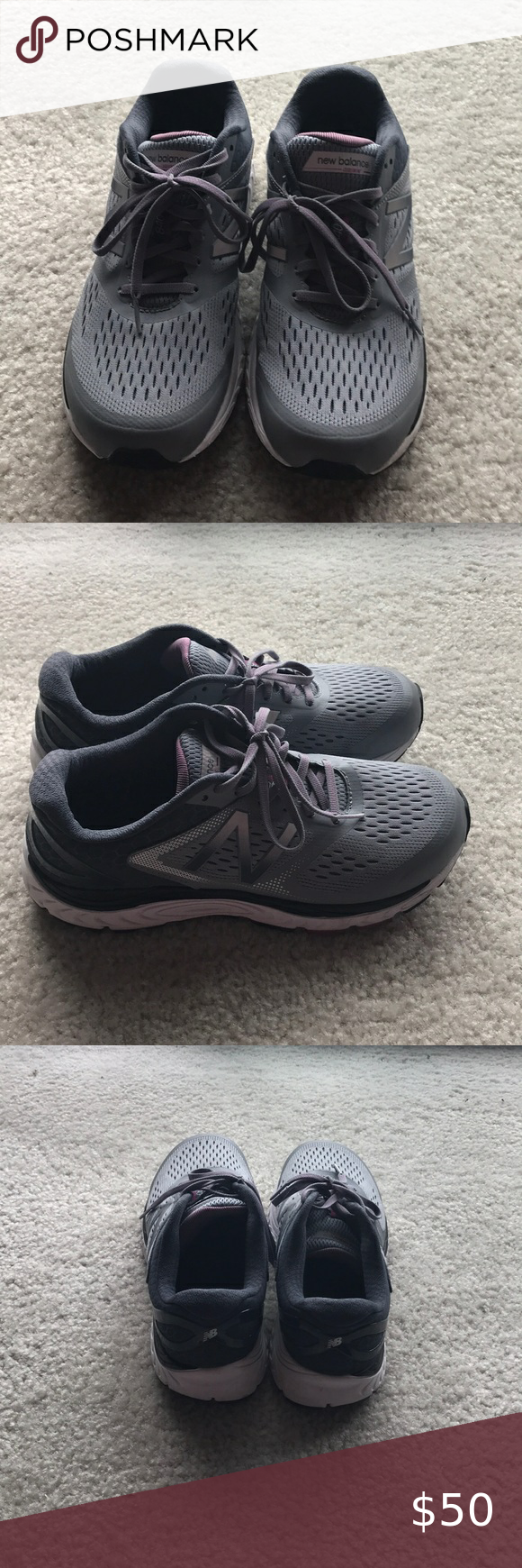 New Balance Running shoes 840G04 size