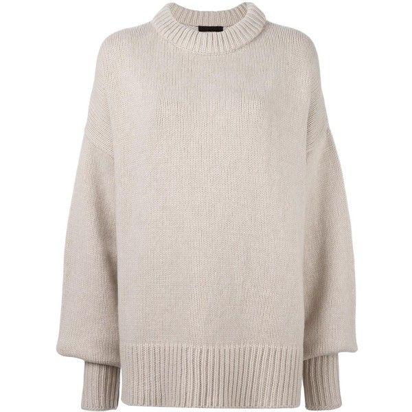 de0e49449b0b06 The Row  Ophelia  oversized jumper ( 1