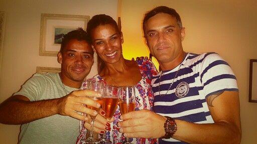 Com DJ Gra Ferreira