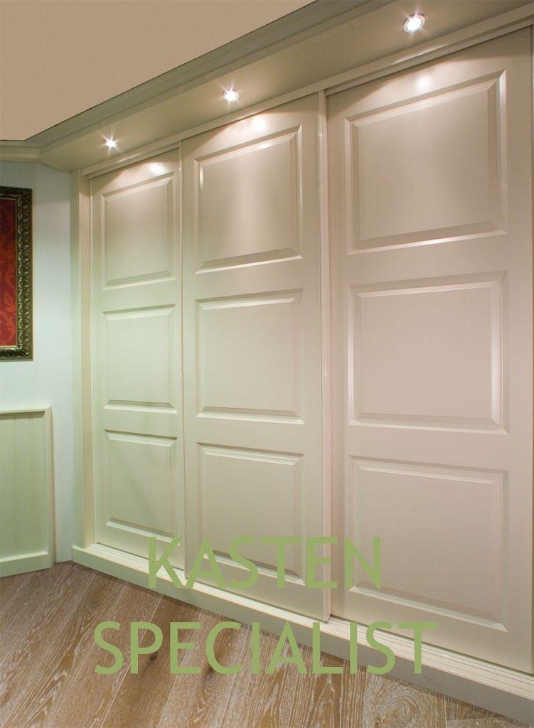 landelijke schuifdeuren op maat kastenspecialist schuifdeuren keller pinterest. Black Bedroom Furniture Sets. Home Design Ideas