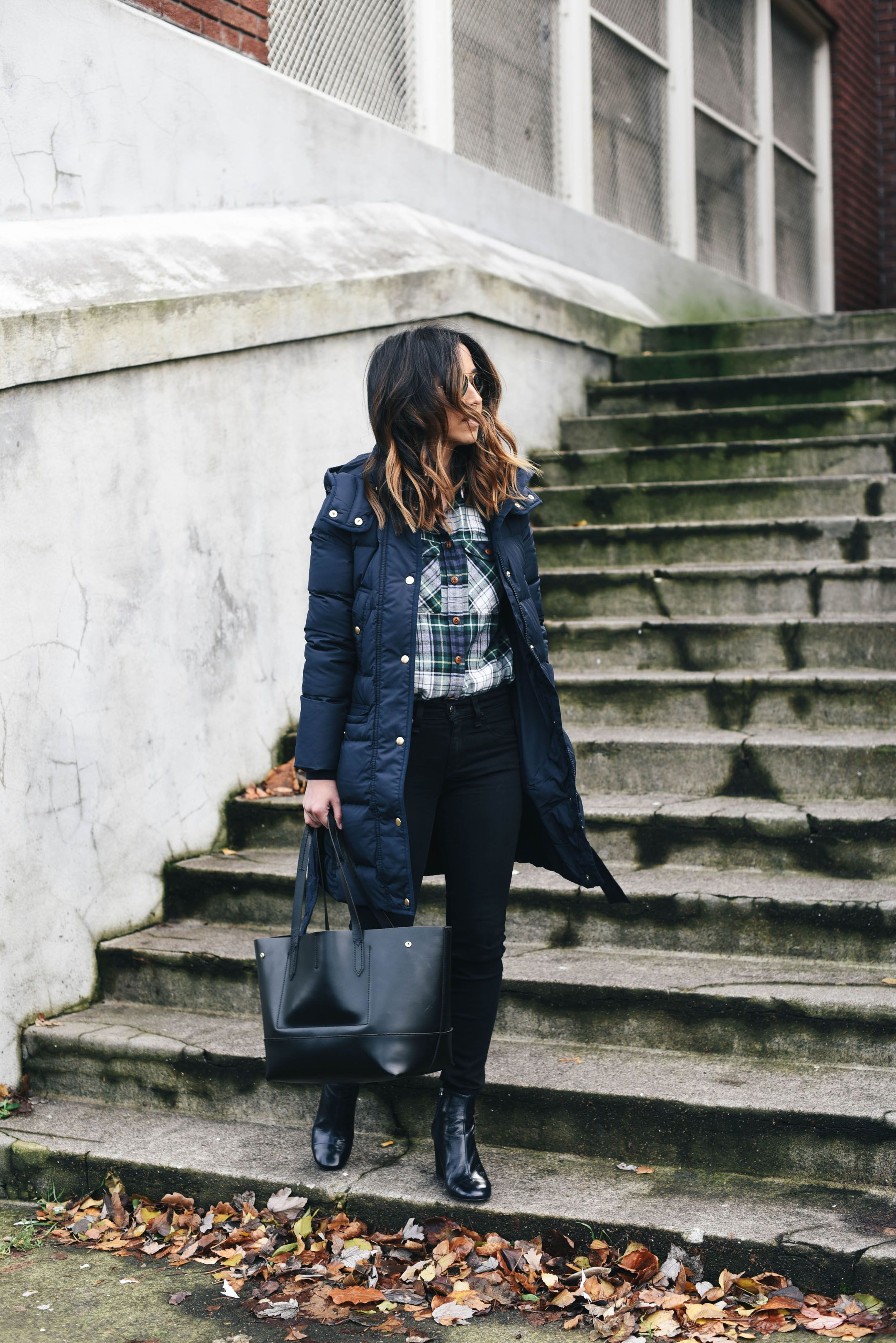 Flannel shirt jeans  jcrewplaidshirt  style  Pinterest  Plaid Crystalin marie and