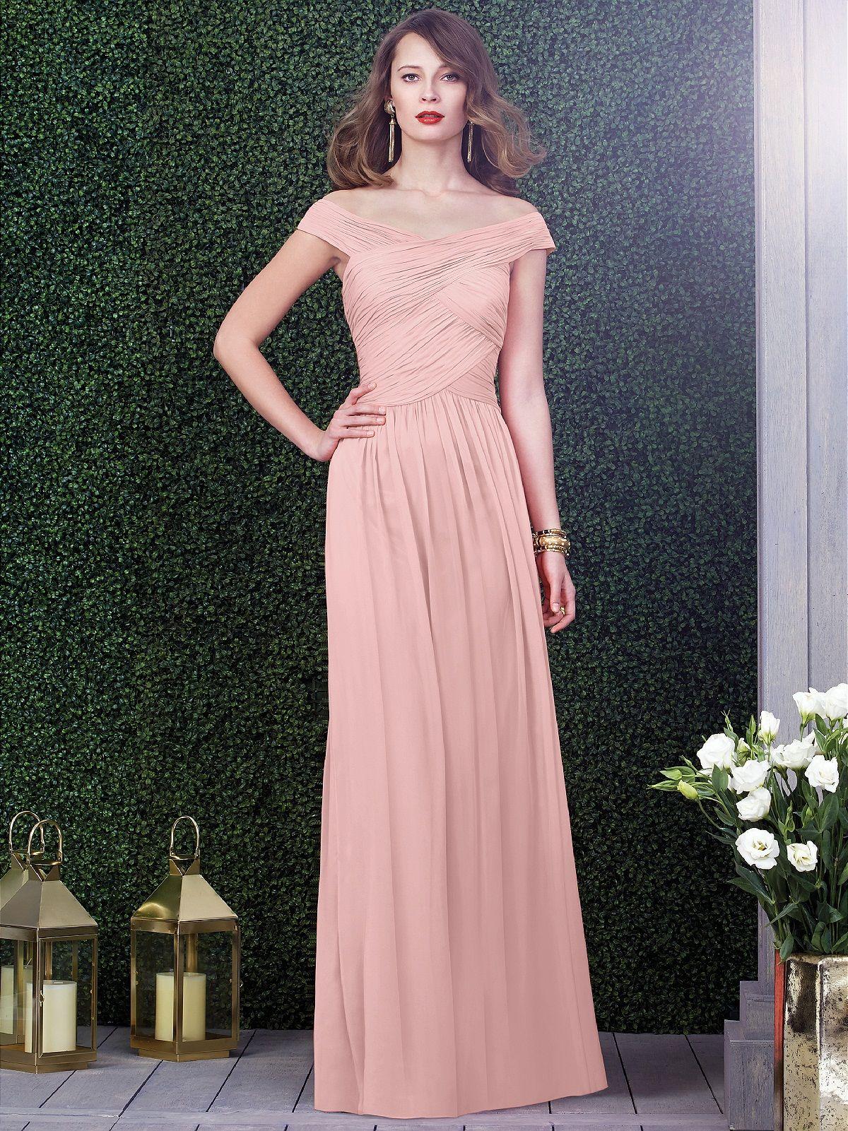 Atractivo Dessy Wedding Dress Molde - Colección de Vestidos de Boda ...