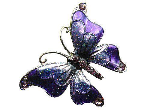Pin by Kimberly on Butterfly Stuff   Pinterest   Brooch