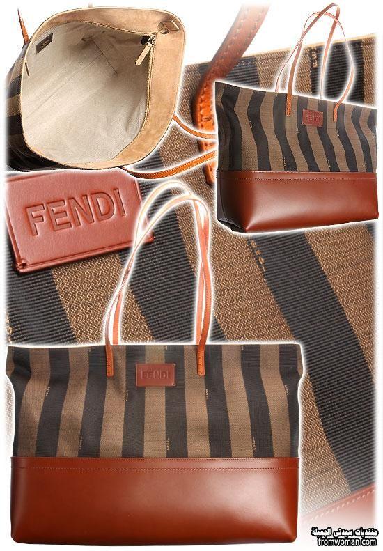 تشكيلة جديدة الشنط ماركة فندى Fromwoman13917770804 Jpg Bags Tote Bag Tote