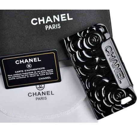 New Arrival Real Chanel Camellia iPhone 6 Cases - iPhone 6 ...