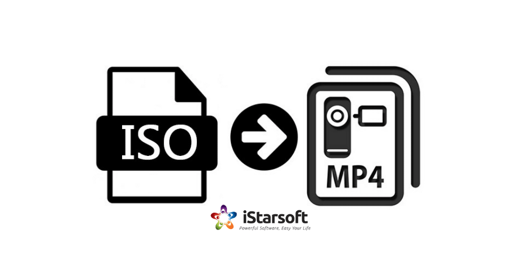 How to Convert ISO to MP4 by the Best ISO to MP4 Converter