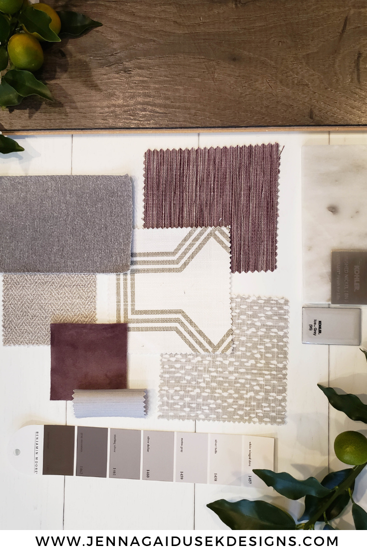 My Favorite Part Of Being An Interior Designer Is Putting Together A Mix Of Patterns Open Concept Living Room Living Room Furniture Styles Neutral Living Room