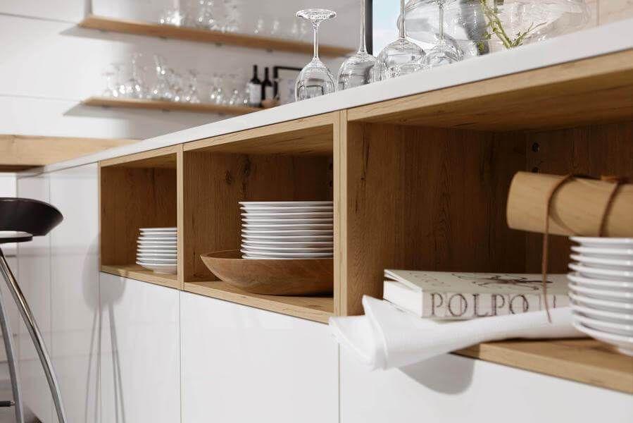 Küchentrends 2018: Neue Trends, Designs und Farben für die Küchenplanung