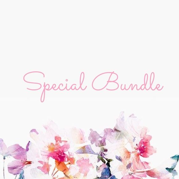 Special bundle One necklace & one pendant :) Jewelry Necklaces