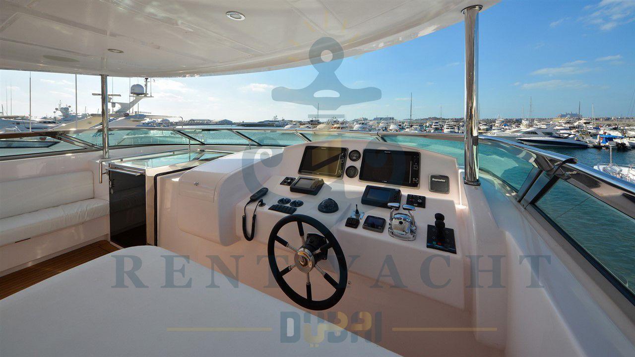 يخت ماجيستي ١٠١ قدم للإيجار في دبي Best yachts, Yacht