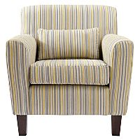 Awesome Finchley Accent Chair In Ochre Sofas Armchairs Asda Uwap Interior Chair Design Uwaporg