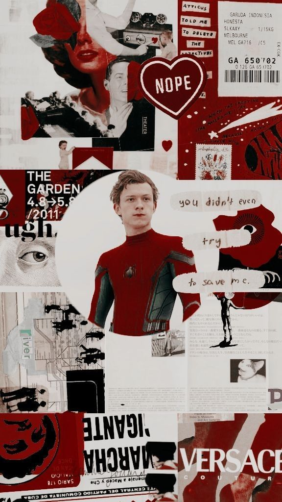 The Hope ~ Peter Parker