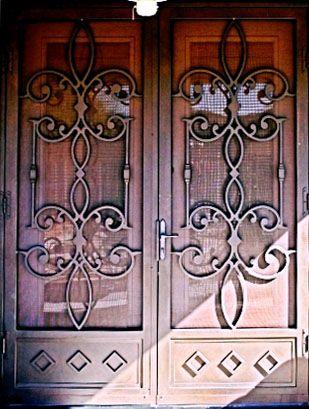 Arcadia French Door Categories