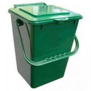 earthcare kitchen composter hinged top filtered by earthcare greenhouses kitchen compost bucket