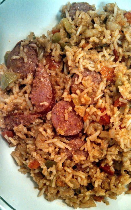 Jambalaya Recipe Allthecooks Com Tasty Jambalaya Recipe Jambalaya Recipe Jambalaya