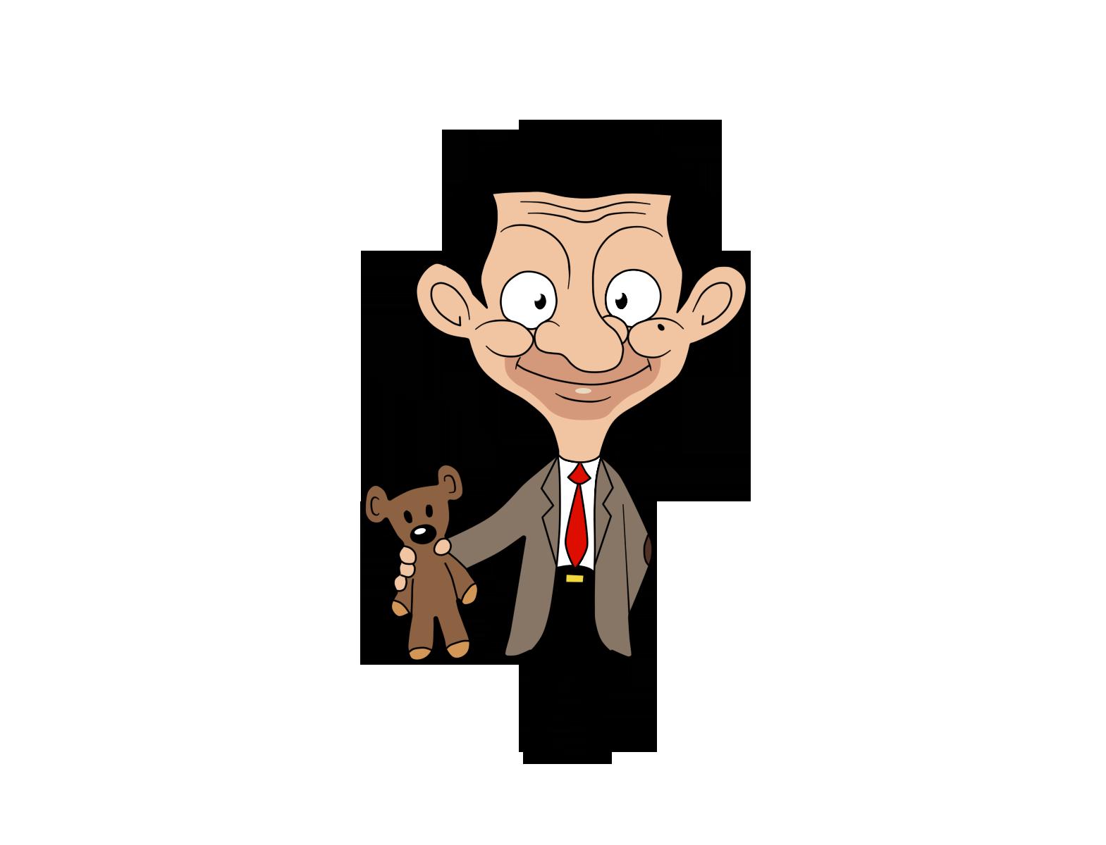 Mr Bean Png Clipart Mr Bean Cartoon Mr Bean Mr Bean Funny