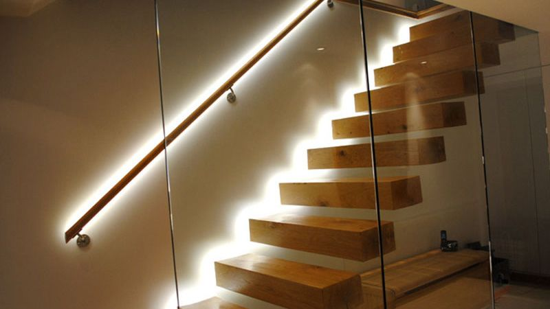 Some Creative LED Lights That Can Brighten Up Your Home