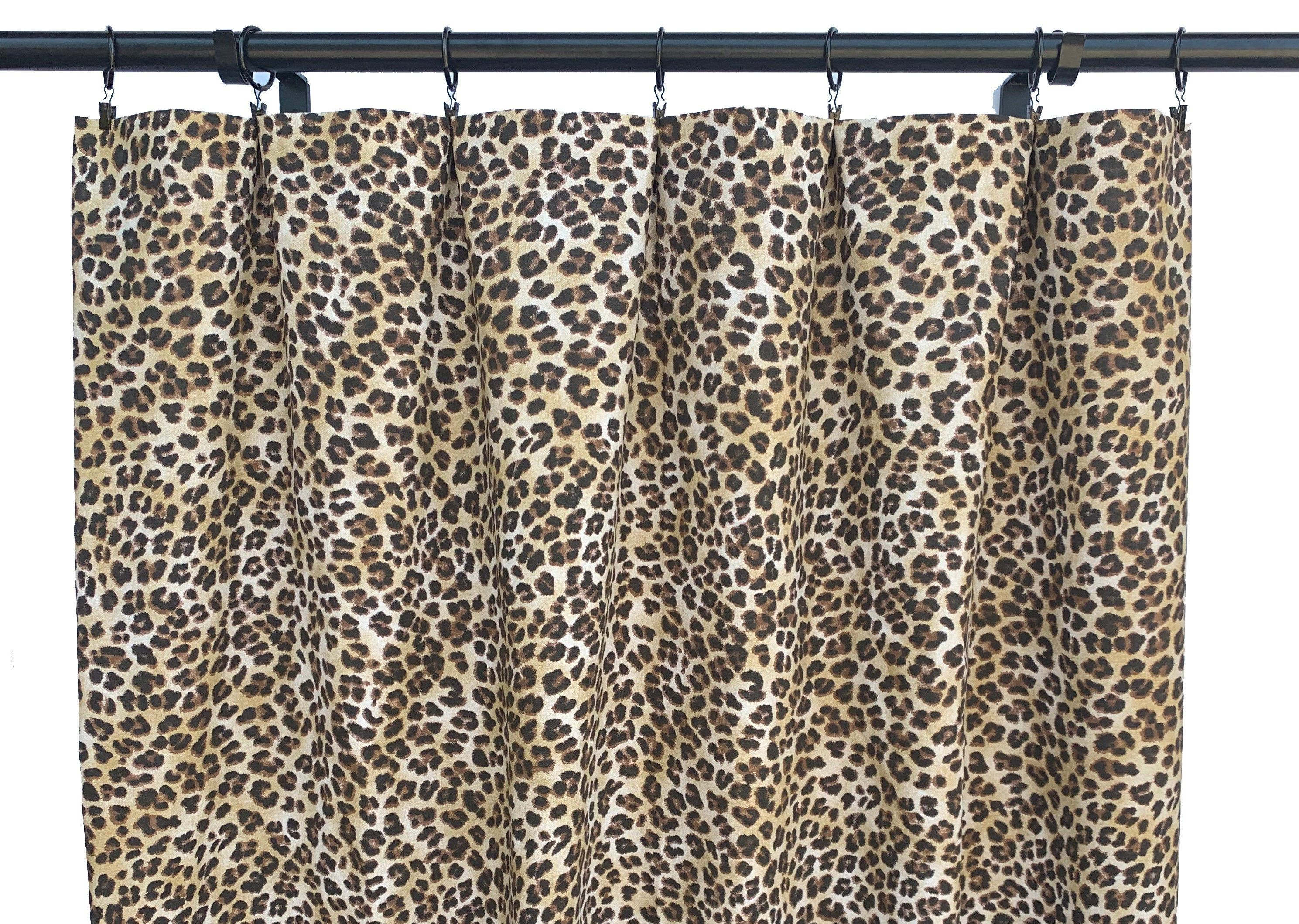 Pin On Leopard Print Bedroom
