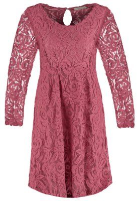 JANE - Vapaa-ajan mekko - roan rouge