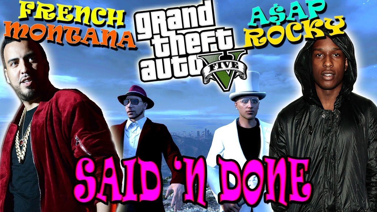GTA 5 Music Video!!! :) #GrandTheftAutoV #GTAV #GTA5 #GrandTheftAuto #GTA #GTAOnline #GrandTheftAuto5 #PS4 #games