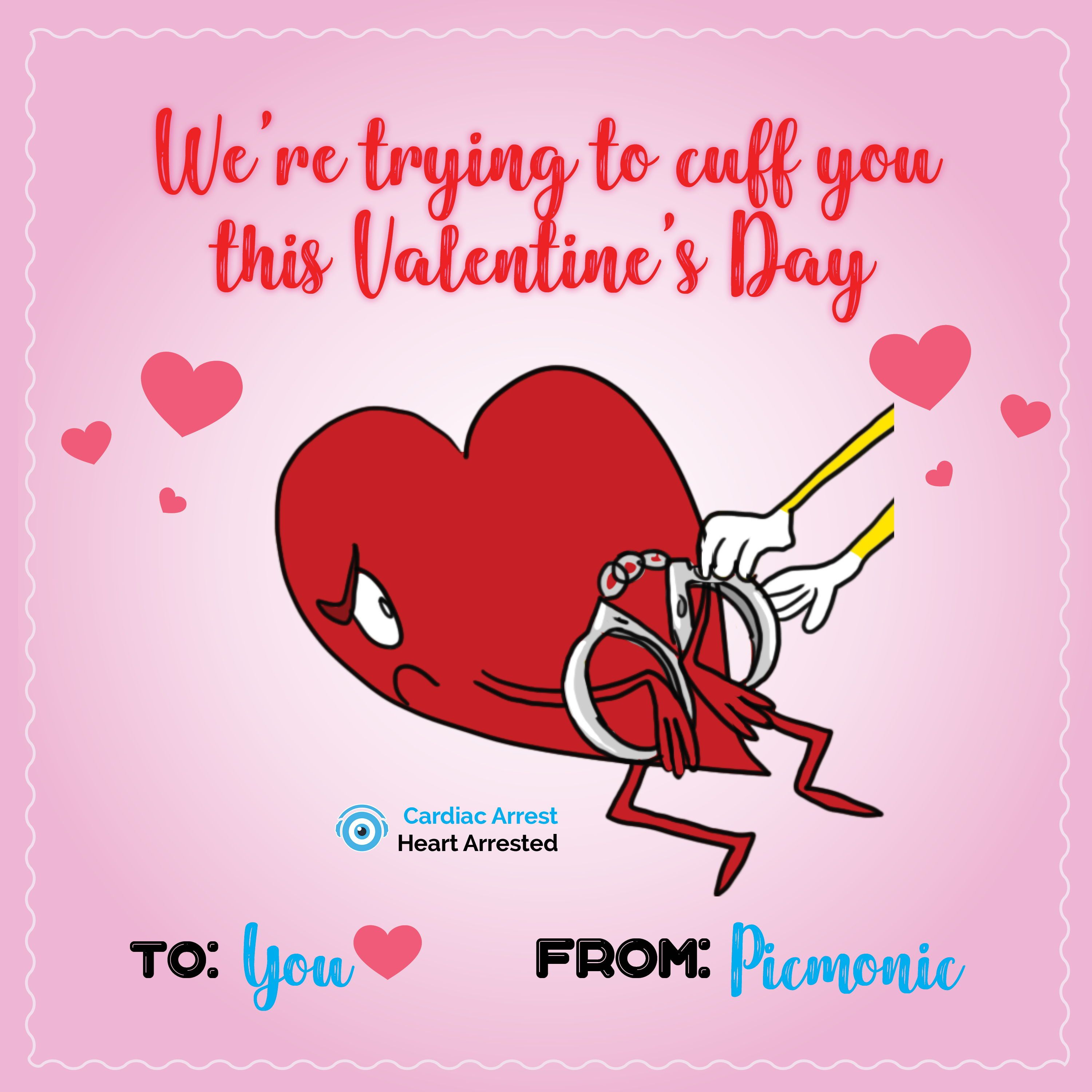 Happy Valentine S Day We Love You With All Our Hearts And Cardiovascular Systems Valentinesday Love Cardiology Nursing School Nurse Humor Nursing Memes