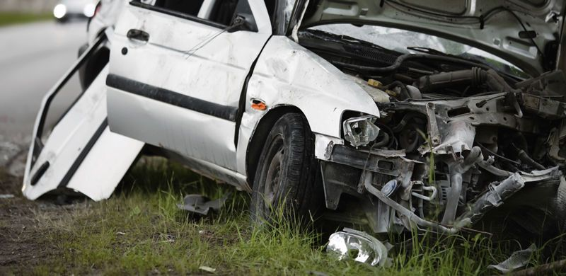 Driver In Deadly Florida Crash Charged With Manslaughter Car S