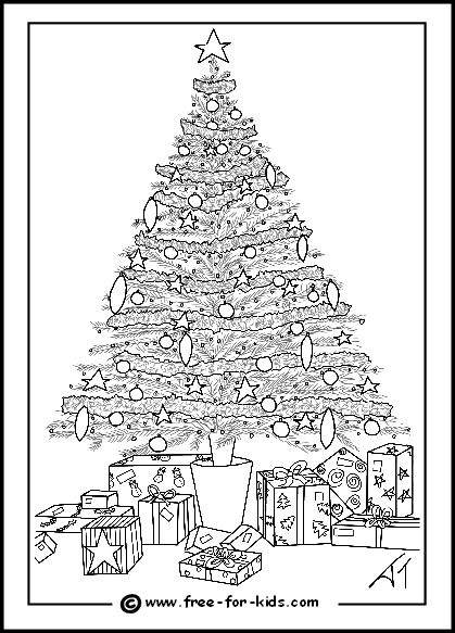 View Source Image Christmas Coloring Pages Christmas Tree Coloring Page Tree Coloring Page