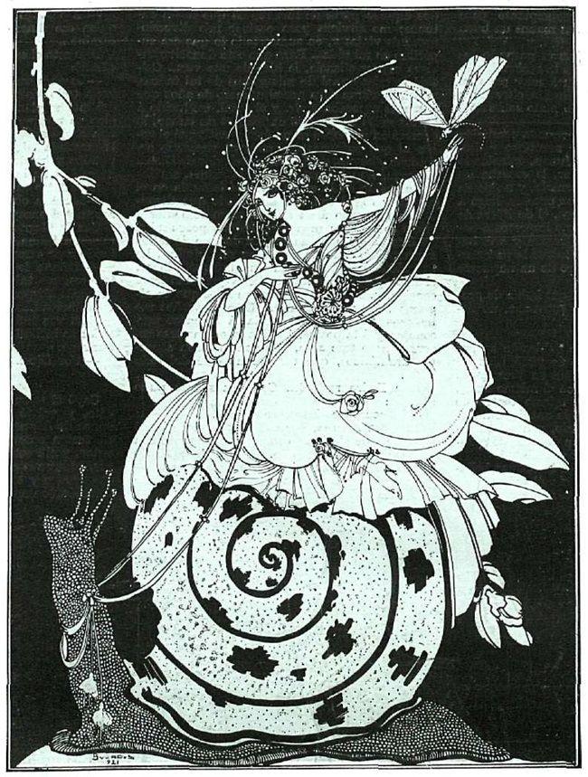 Illustrations by Manuel Bujados