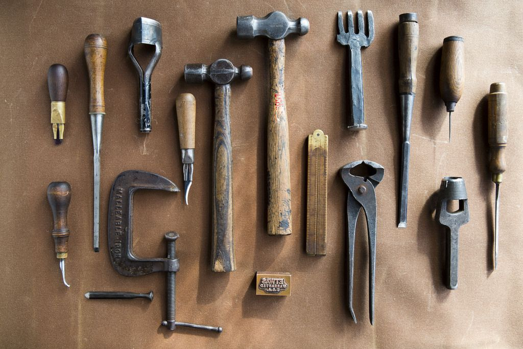 Etwas_0070 (by Nicole Franzen Photography) | Tools old an ...