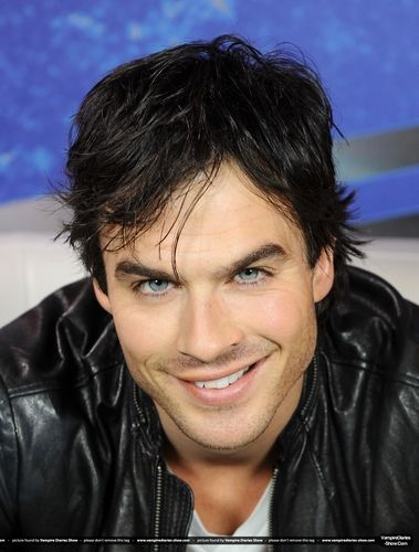 Ian Somerhalder - the-vampire-diaries-actors Photo