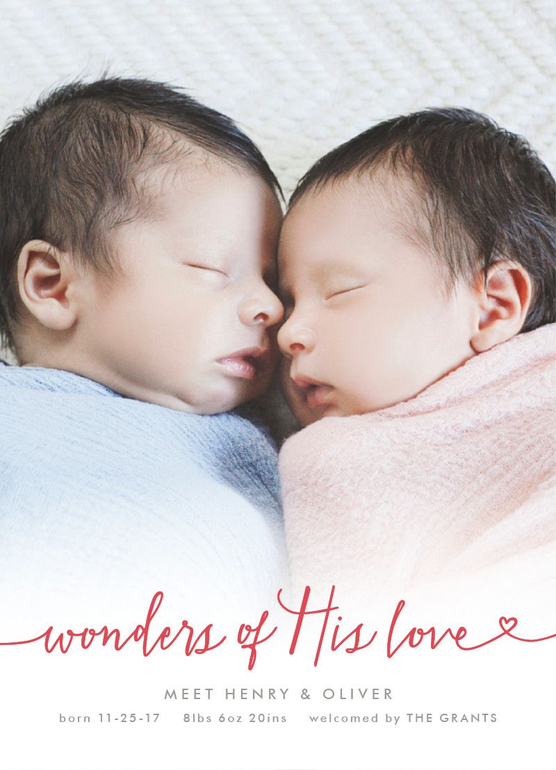 Wondrous love by minted artist hooray creative holiday