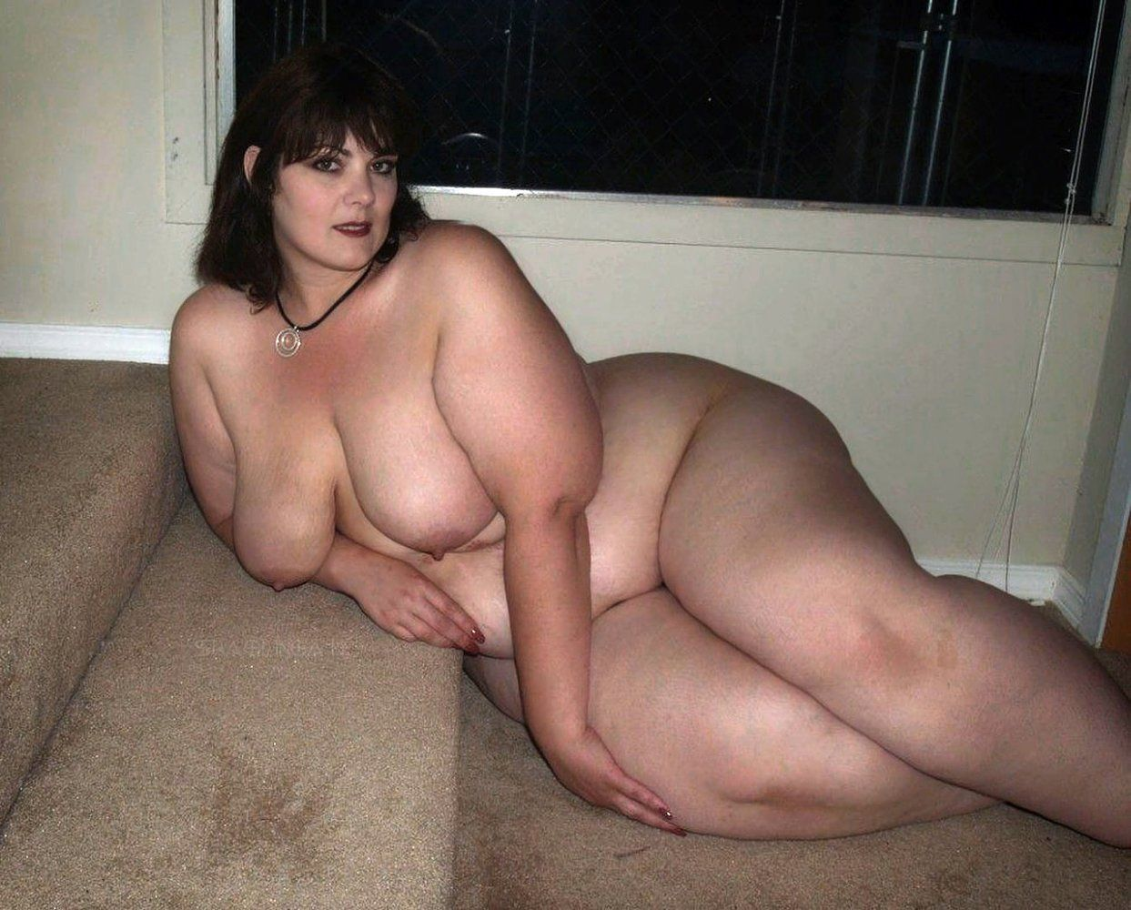 real big hips nude