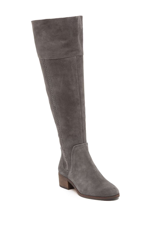 Wide calf knee high boots, Knee boots