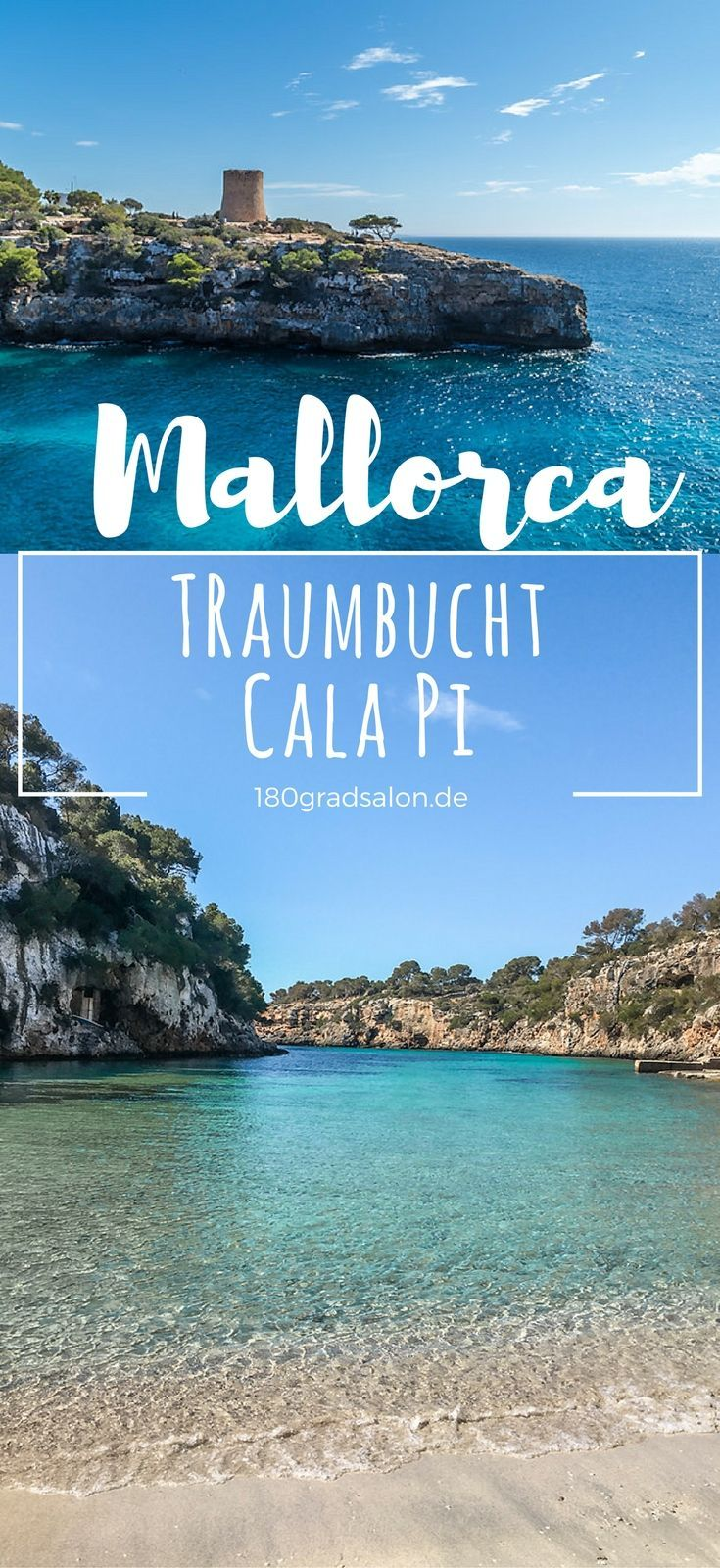 Photo of Mallorca hike from Cala Pi to Cap Blanc