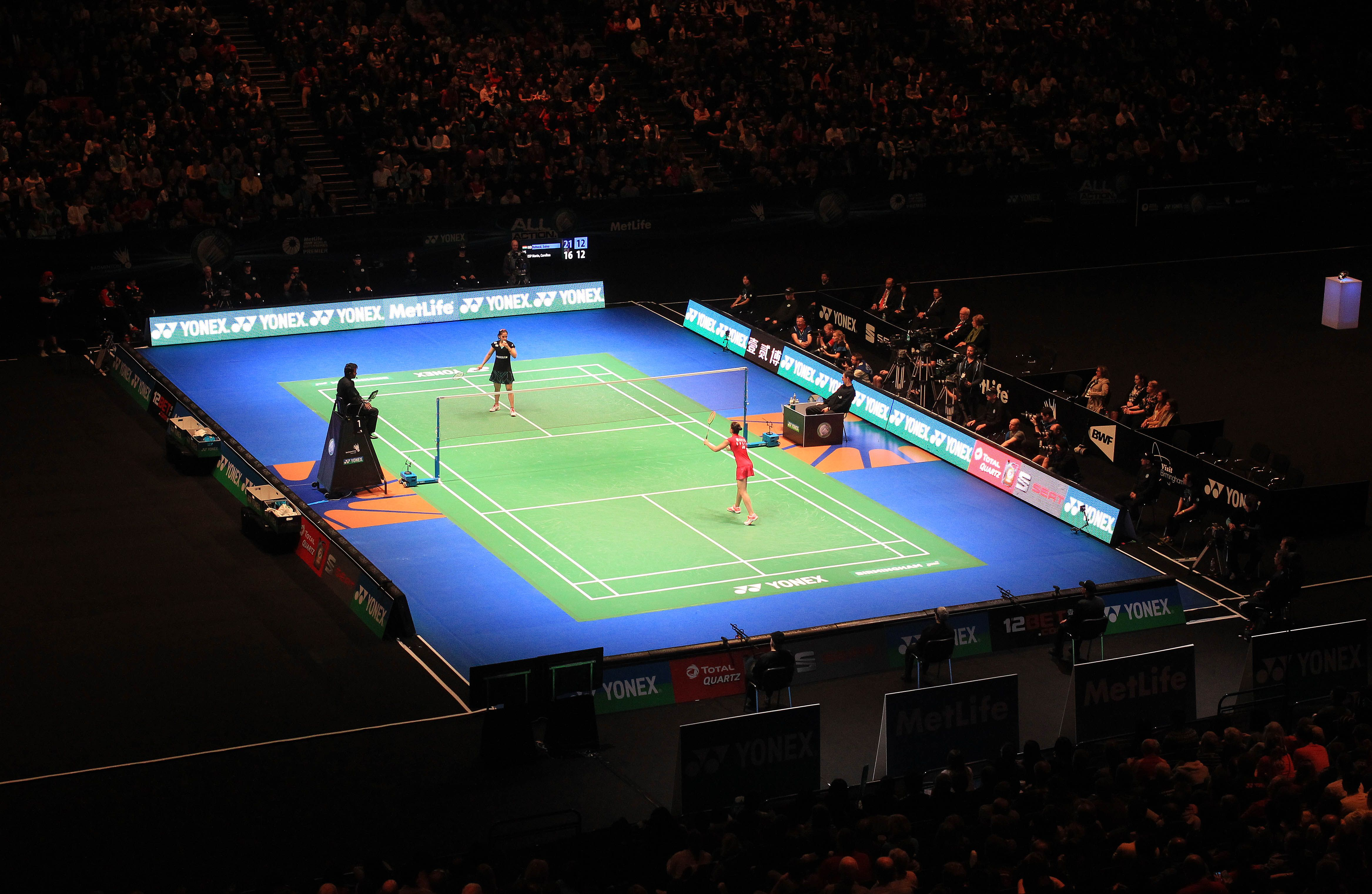 Yonex All England Open Want To Learn How You Can Support Your Passion For Badminton By Travelling Around The World To Watch The B Deportes Femeninos Deportes