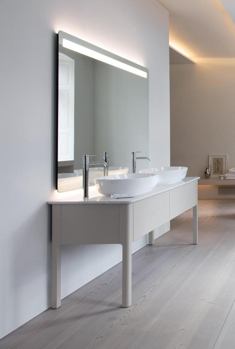 Duravit Luv Waschtischunterbau Stehend Lu9562b 1733 X 570 Mm 2 Ausz Ge Badezimmer Minimalistische Badgestaltung Badezimmer Innenausstattung