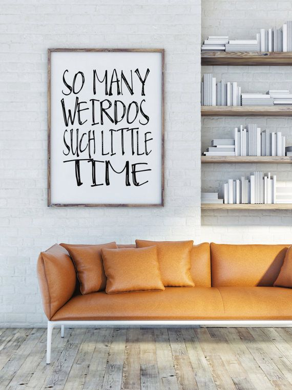 Funny Quote Prints Sarcastic Wall Art Wall Art By Mixarthouse