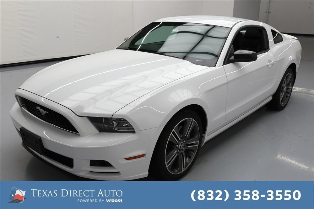 Ebay Ford Mustang V6 Texas Direct Auto 2017 Used 3 7l 24v Automatic Rwd Coupe Fordmustang