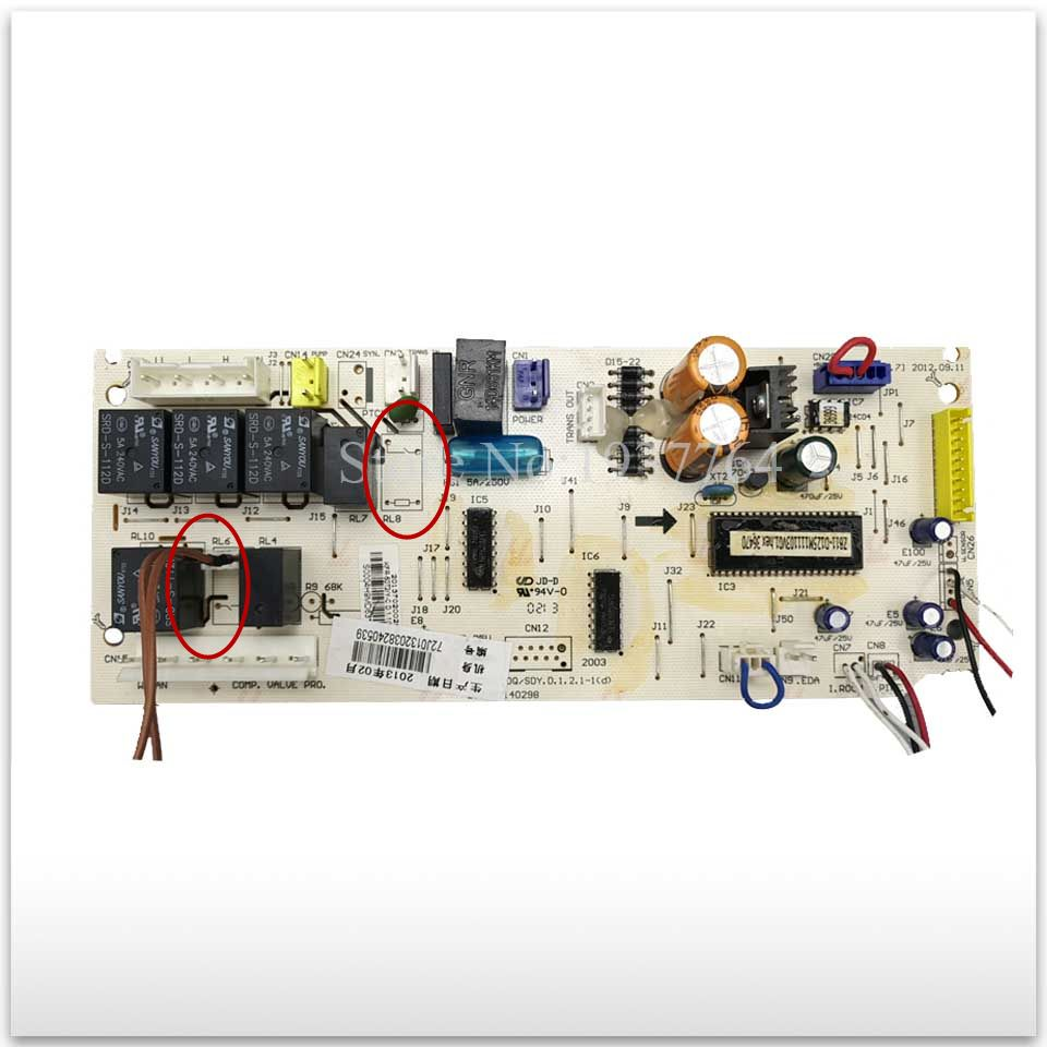 95 New For Air Conditioning Computer Board Circuit Kfr 120q Conditioner Electronical Buy Midea Sdyd12 71q Yr 2 Sdy Good Working Affiliate
